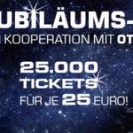 """25.000 Tickets für """"Starlight Express"""" in Bochum für je 25€"""