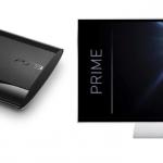 Kostenlose PlayStation 3 Konsole beim Kauf eines 3D-Plasma-Fernsehers von Panasonic