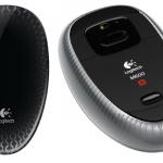 Logitech M600 schnurlose Touch Maus + USB Nano-Stick für 29,99€ inkl. Versand