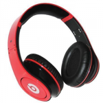 Monster Beats by Dr. Dre Studio in Rot für 155€ inkl. Versand
