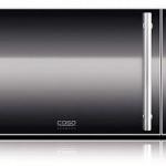 Caso MG 20 Menu Mikrowelle mit Grill-Funktion für 79€ inkl. Versand