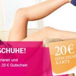 Account bei De-Mail einrichten und 20€ Zalando-Gutschein bekommen