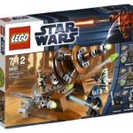 Lego Star Wars Angebote bei Amazon