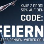 Wir feiern Bolt – Puma gibt 50% Rabatt auf den günstigeren Artikel
