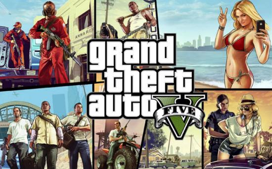 GTA V für PS3 oder Xbox 360 für 44,50€ aus England vorbestellen