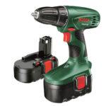 Bosch PSR 18 + 2 Akkus und 3-Std.-Ladegerät für 89,99€ inkl. Versand (statt 148,90€)