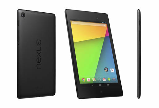 Asus Google Nexus 7 (2013) 16GB Wifi