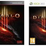 Diablo 3 + Infernal Helm DLC für PS3 und Xbox 360 für 40€ vorbestellen