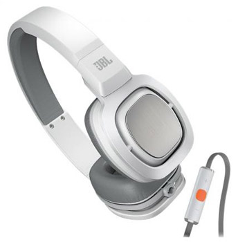 JBL J55 - On-Ear Kopfhörer mit Fernbedienung