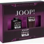 JOOP! Homme Wild Geschenkset mit Eau de Toilette und Duschbad für 25€ inkl. Versand