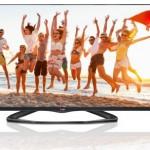 LG 47LA6608 – 47 Zoll 3D LED-Backlight-Fernseher für 699€ inkl. Versand