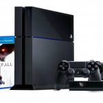 PS4 Bundle: Playstation 4 + Killzone: Shadow Fall + Kamera + 2 Controller für 499€