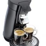 Philips HD7825/60 Senseo Viva Café Kaffeepadmaschine für 55€ inkl. Versand