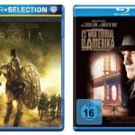 Aktuelle Blu-ray Aktionen bei Amazon – 2 für 13€ und 3 für 22€