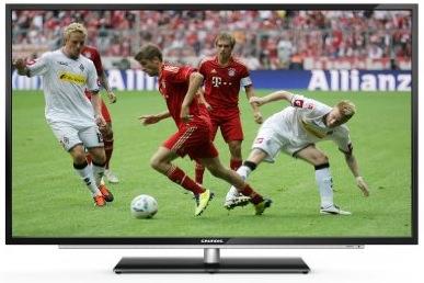 Grundig 50 VLE 921 - 50 Zoll LED-Backlight-Fernseher