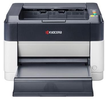 Kyocera FS-1041 S:W Laserdrucker