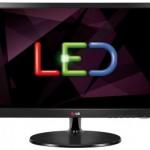 LG 27EN43VQ – 27 Zoll Full-HD LED Monitor für 189€inkl. Versand