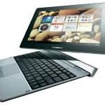 Lenovo IdeaTab S2110A – 10,1 Zoll Android Tablet mit Docking-Tastatur für 221,50€ inkl. Versand