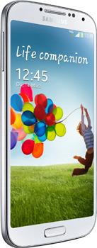 Samsung Galaxy S4 I9505 weiß 16GB