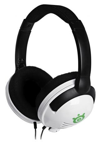 SteelSeries Spectrum 4XB Gaming Headset für Xbox oder PC