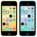 Apple iPhone 5C 32GB für 169,95€ inkl. Versand