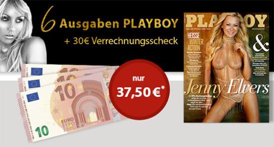 playboy zeitschriften erotik angebot günstig deal