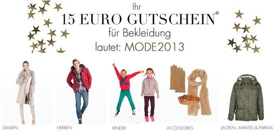 amazon fashion gutscheincode
