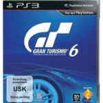 Gran Turismo 6 (PS3) für 44,95€ inkl. Versand