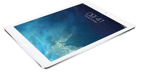 Apple iPad Air WiFi 64GB