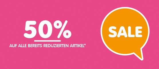 NKD Sale