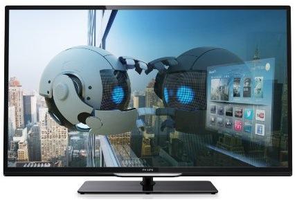 Philips 46PFL4208K Fernseher