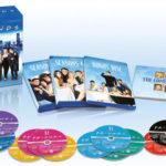 Friends – Die komplette Serie auf Blu-ray für 56,89€ inkl. Versand