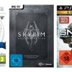 3 Spiele für lediglich 49€ – PS4, PS3, Xbox One uvm.