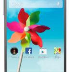 ZTE Grand S Flex Smartphone für 185,90€ inkl. Versand