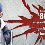 Hoodboyz: Bis zu 80% Rabatt auf ausgewählte Artikel von Jack & Jones und Sucker Grand + 10€ Gutschein