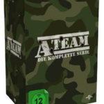 A-Team – Die komplette Serie auf 27 DVDs für 24,69€ inkl. Versand