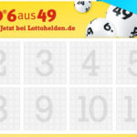 1 Gratis-Feld bei Lottohelden für Neukunden