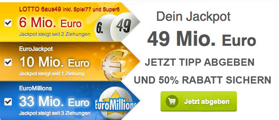 Lotto.Gratis Tipp