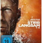 Stirb langsam 1-5 auf Blu-ray für nur 24,97€ inkl. Versand