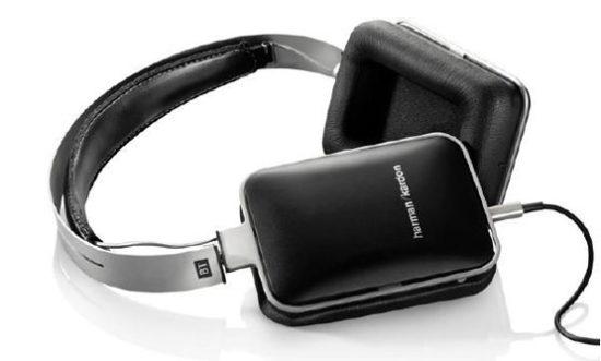 Harman Kardon BT Bluetooth Kopfhörer ohrumschließend