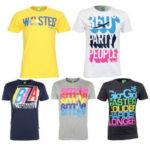 Gio Goi T-Shirts für 11,11€ inkl. Versand