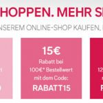 C&A: Bis zu 20€ Rabatt auf alles (versandkostenfrei)