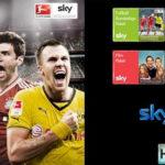 Sky Komplett + HD Premium + Sky Go für nur 34,90€ pro Monat