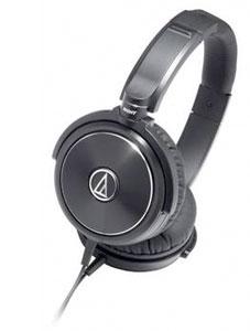 Overear Kopfhörer angebot günstig audio-technica ath-ws99