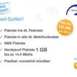 Pfingst-Aktion bei simply: Allnet-Flatrate mit SMS-Flat & 1 GB Daten für nur 14,95€ mtl.