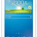 Samsung Galaxy Tab 3 7.0 SM-T210 8GB WiFi für 96,99€ inkl. Versand