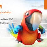 GIROKONTO-WM: Kostenloses Girokonto mit kostenloser Kreditkarte und mit bis zu 125€ Startprämie