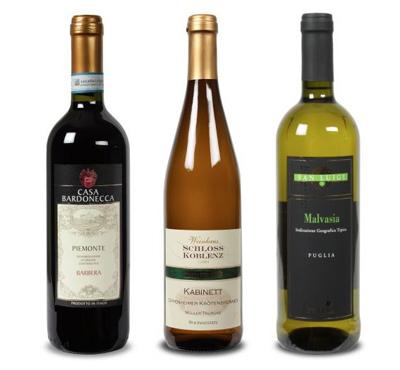 Gutschein Weinvortel rabatt günstig