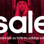 adidas Sommer-Sale: 50% Rabatt