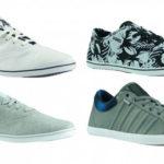 K-SWISS Hof – Herren Sneaker in vier Farben für je 29,99€ pro Paar inkl. Versand